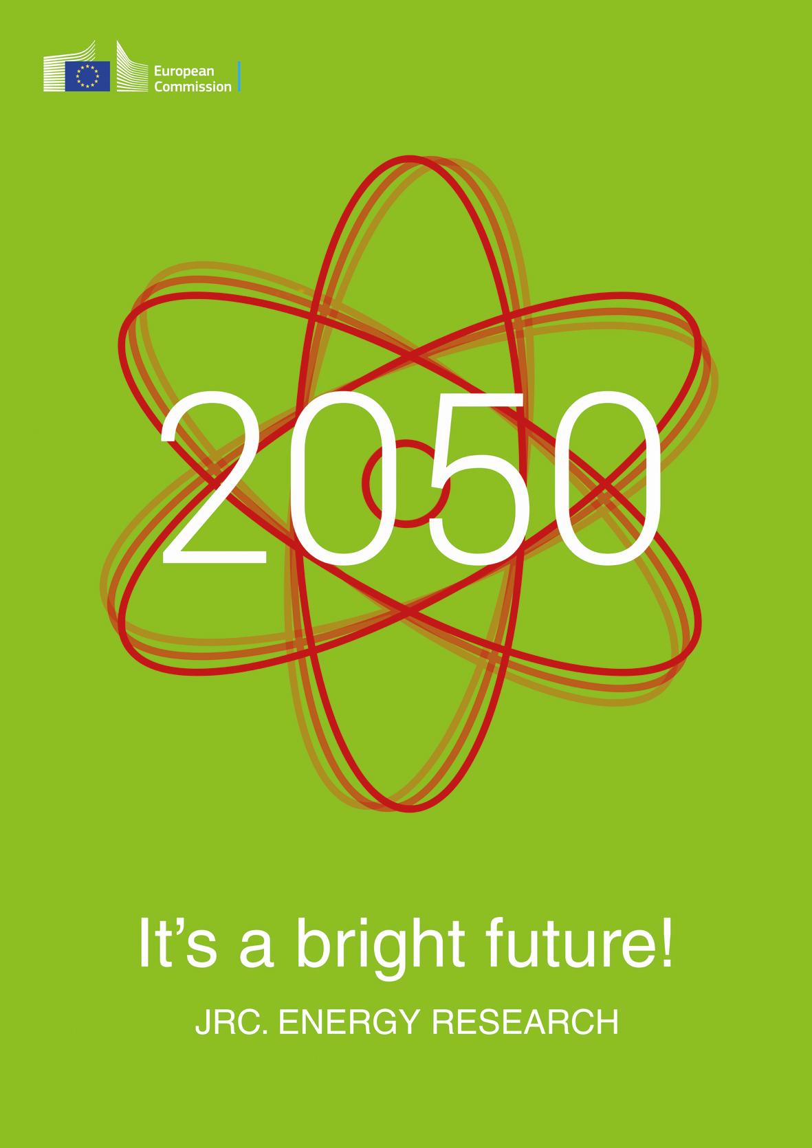 Nadira Klanco, Jenny Fiegler – Future Energy Campaign Poster Nuclear