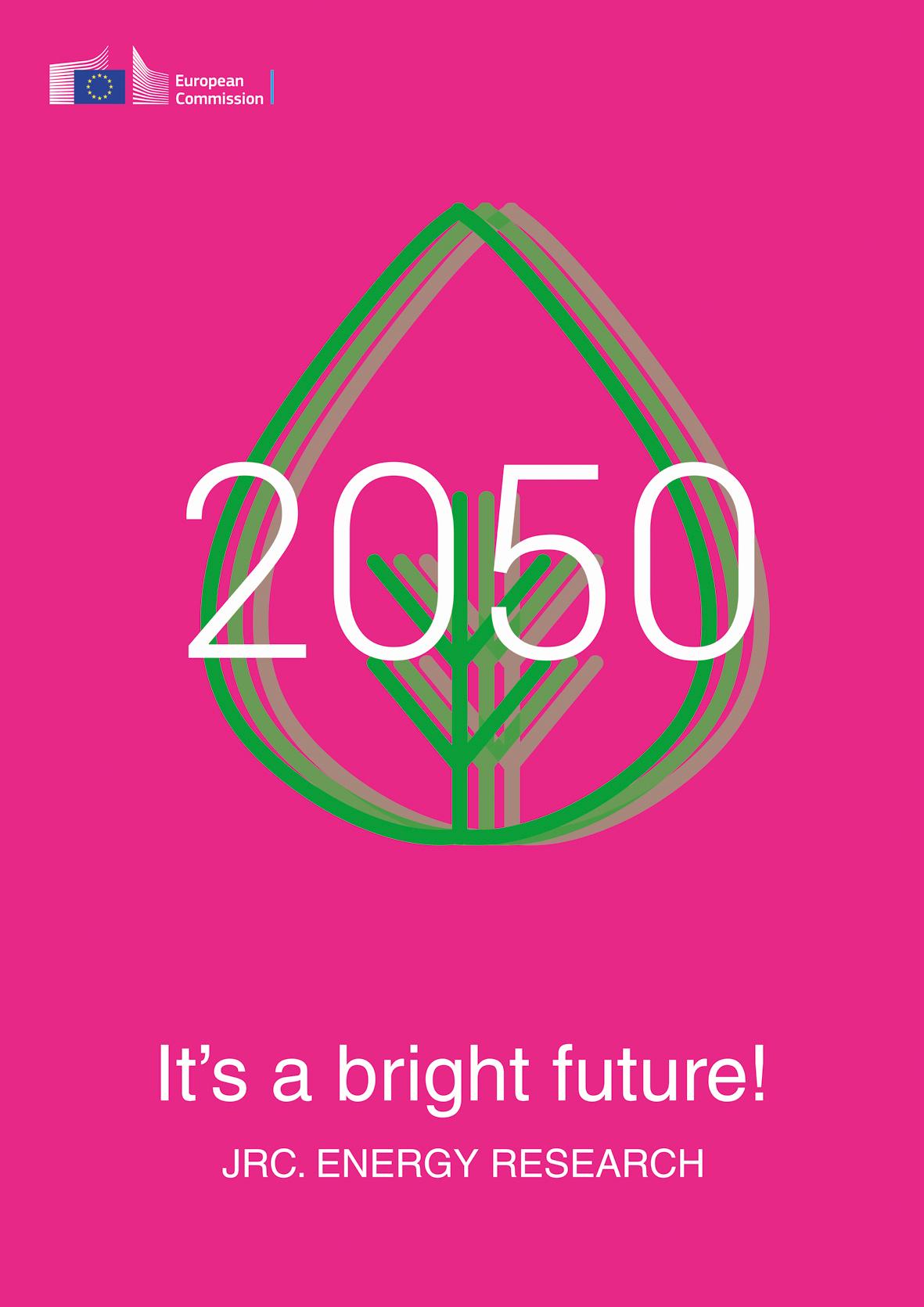 Nadira Klanco, Jenny Fiegler – Future Energy Campaign Poster Biomass