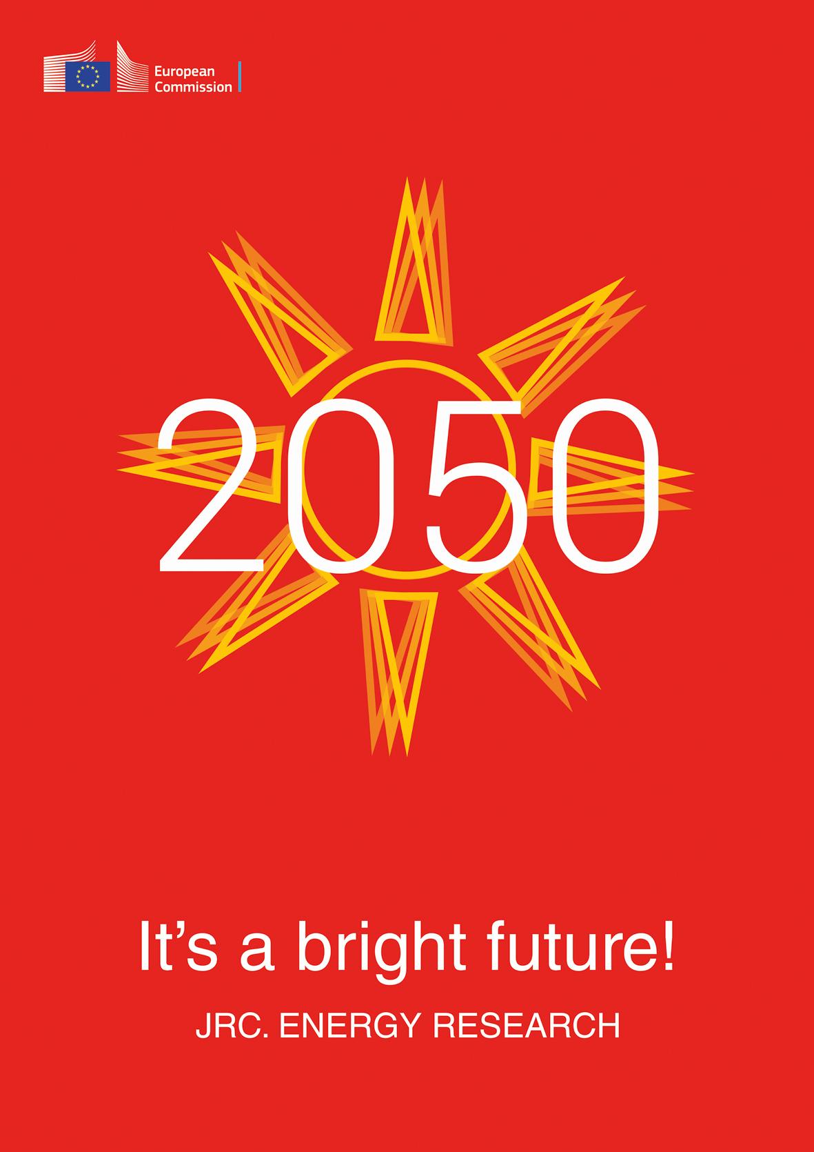 Nadira Klanco, Jenny Fiegler – Future Energy Campaign Poster Solar