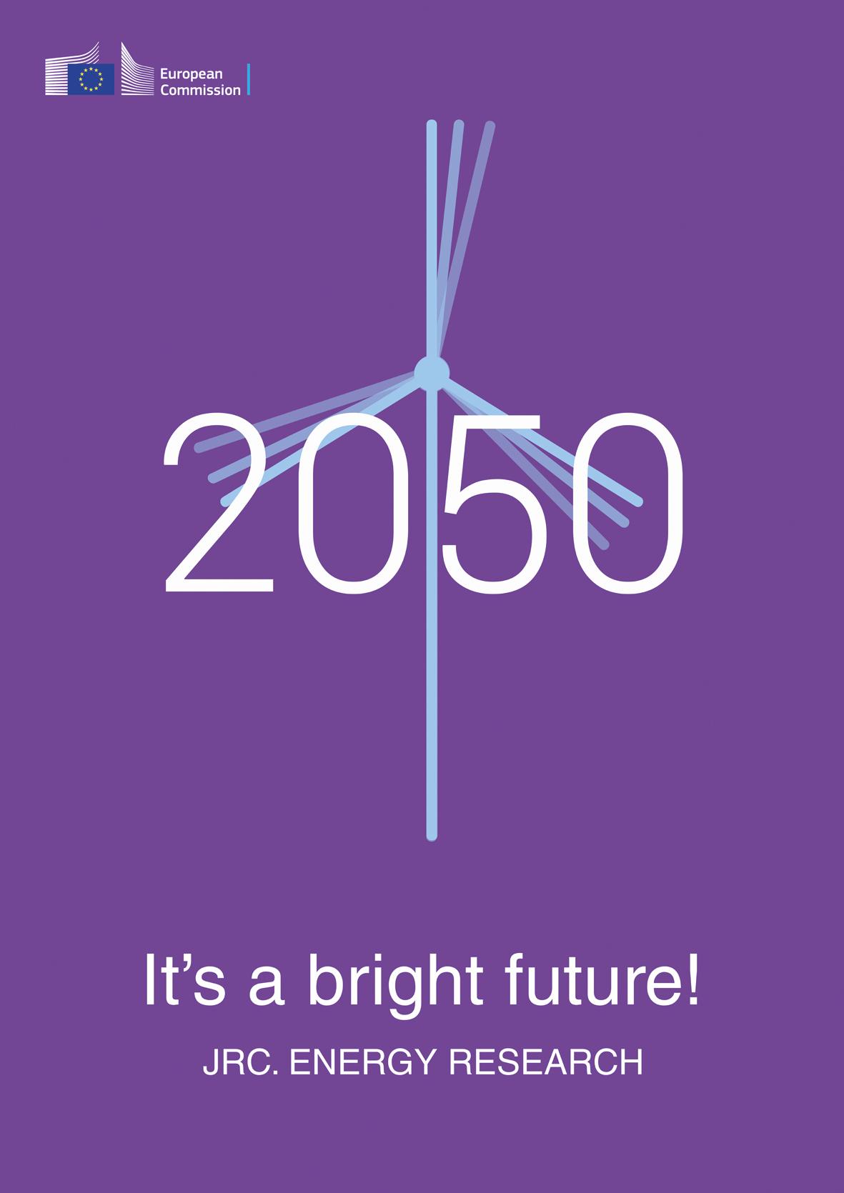 Nadira Klanco, Jenny Fiegler – Future Energy Campaign Poster Wind