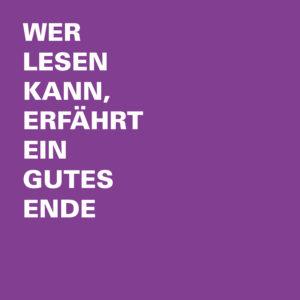 Emil Oelke, Alica Kern – reading campaign claim