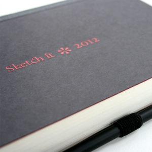 Editorial Design, calendar book