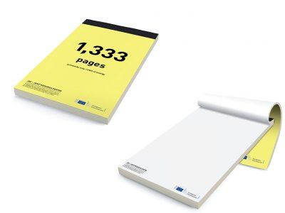 Maximilian Heger – One Kilowatt Campaign Merchandising
