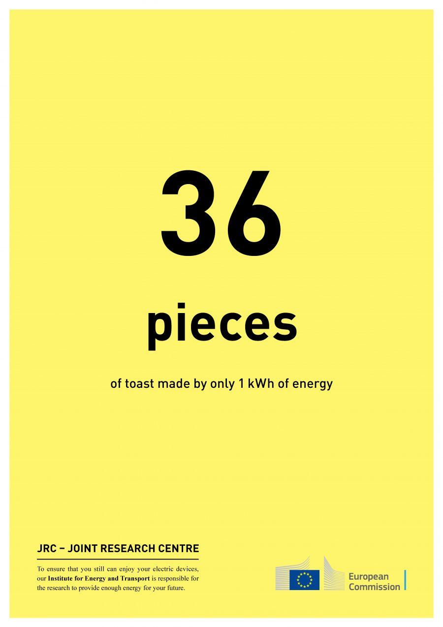 Maximilian Heger – One Kilowatt Campaign Poster Pieces