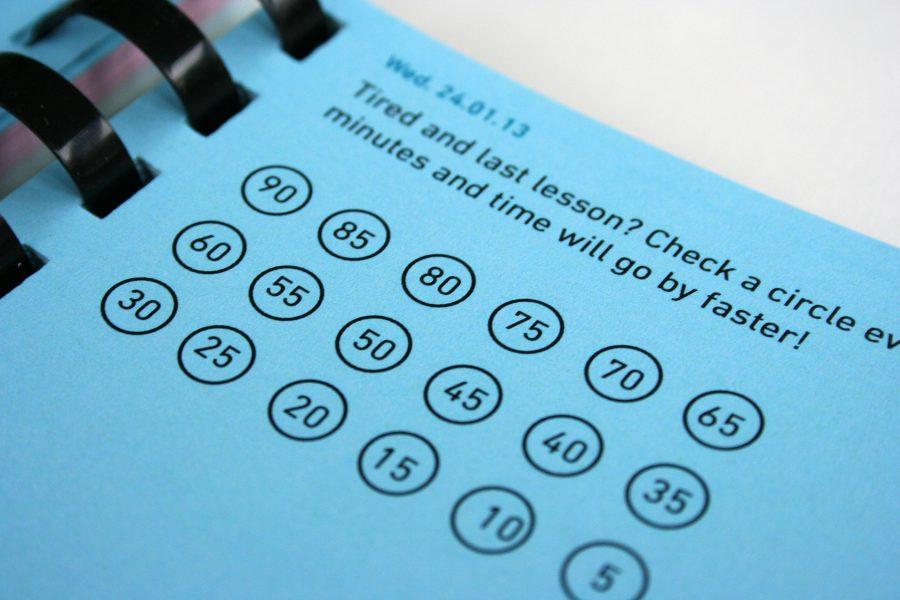 School Diary Task