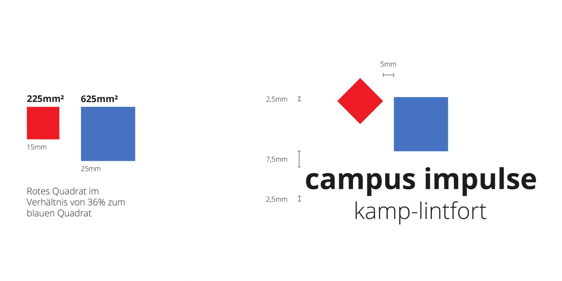 Alexander Render Campus Logo Grid