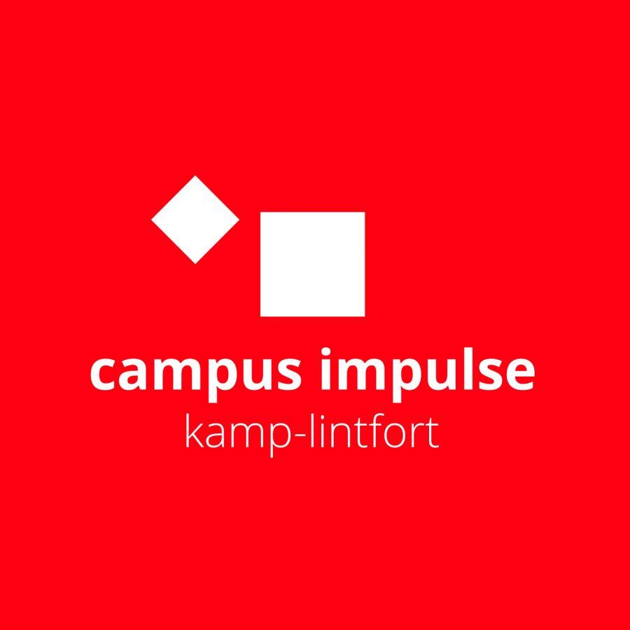 Alexander Render Logo on red