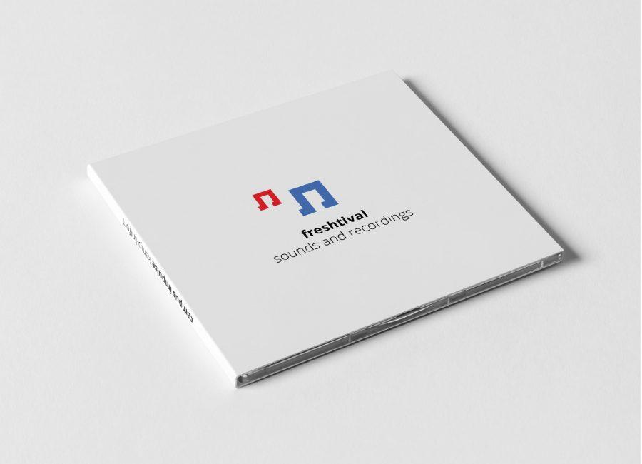 Alexander Render Campus Impulse CD Cover