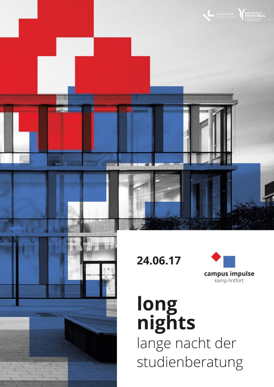 Alexander Render Campus Impulse Poster Series