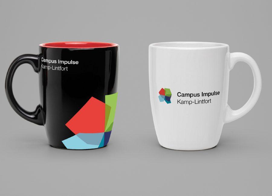 Ann Kathrin Kleier Brand Campus Impulse