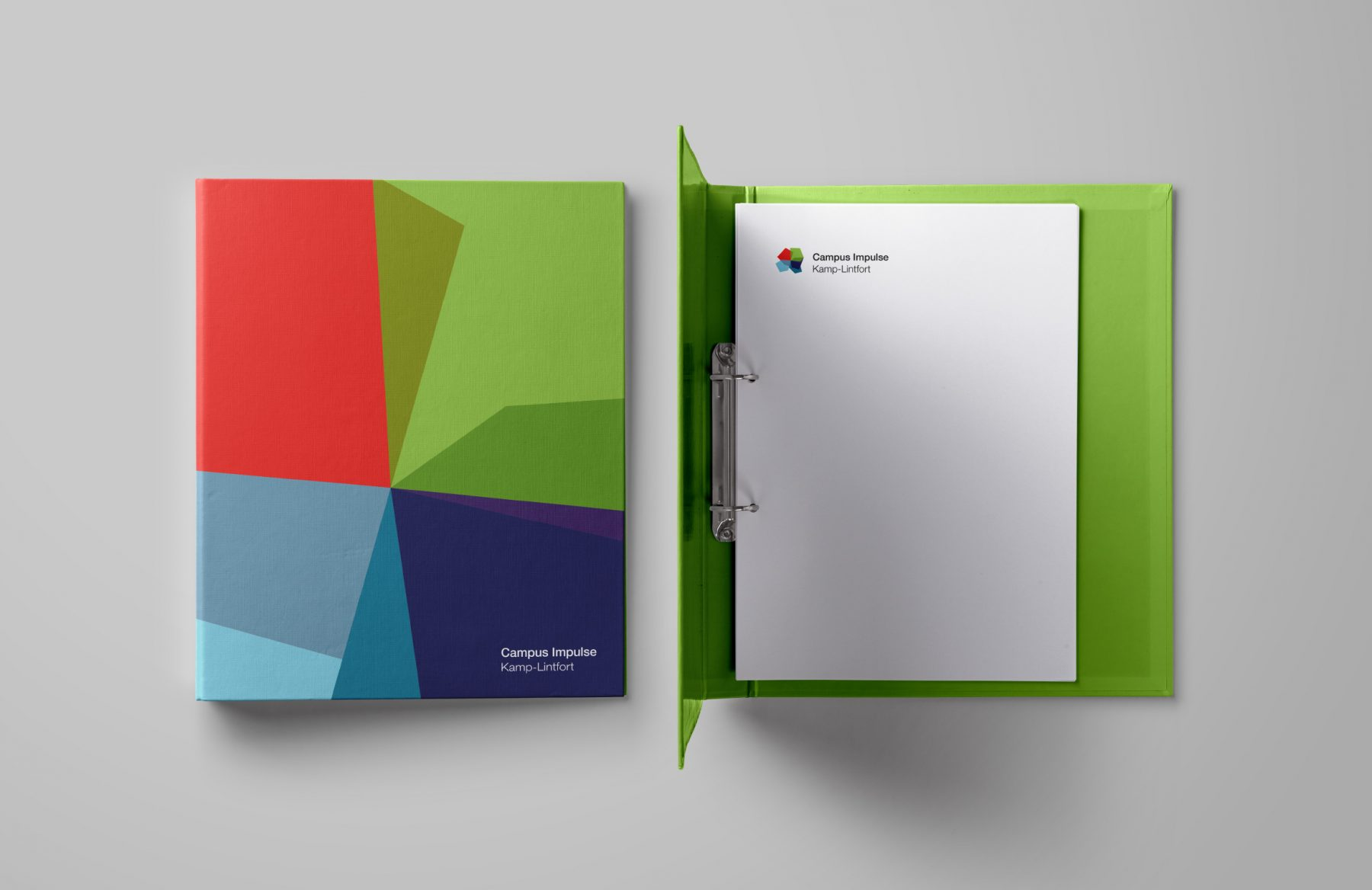 Ann Kathrin Kleier Corporate Design