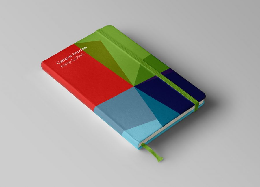Ann Kathrin Kleier Booklet Campus Impulse