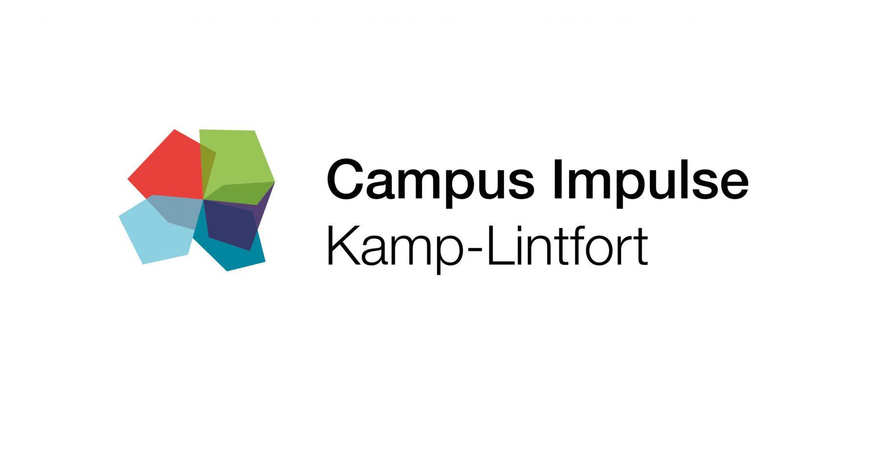 Ann Kathrin Kleier Logo Campus Impulse