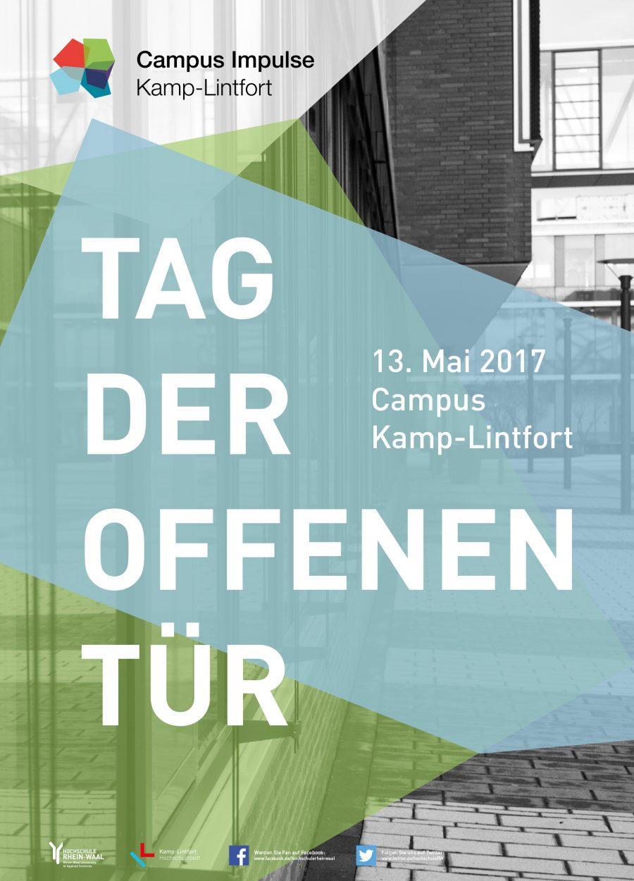 Ann Kathrin Kleier Poster Campus Impulse