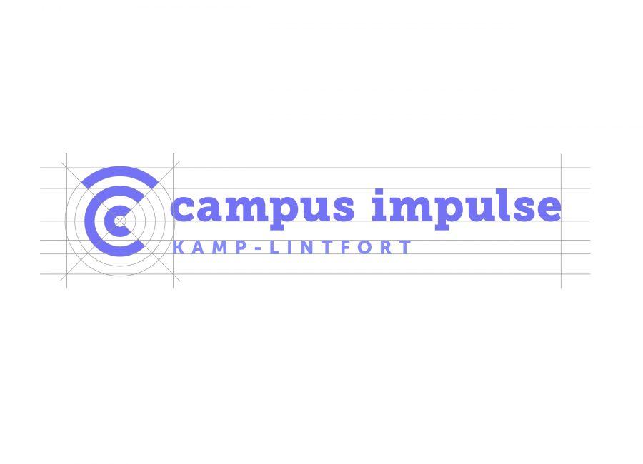 Benjamin Liebl Logo Grid Campus Impulse