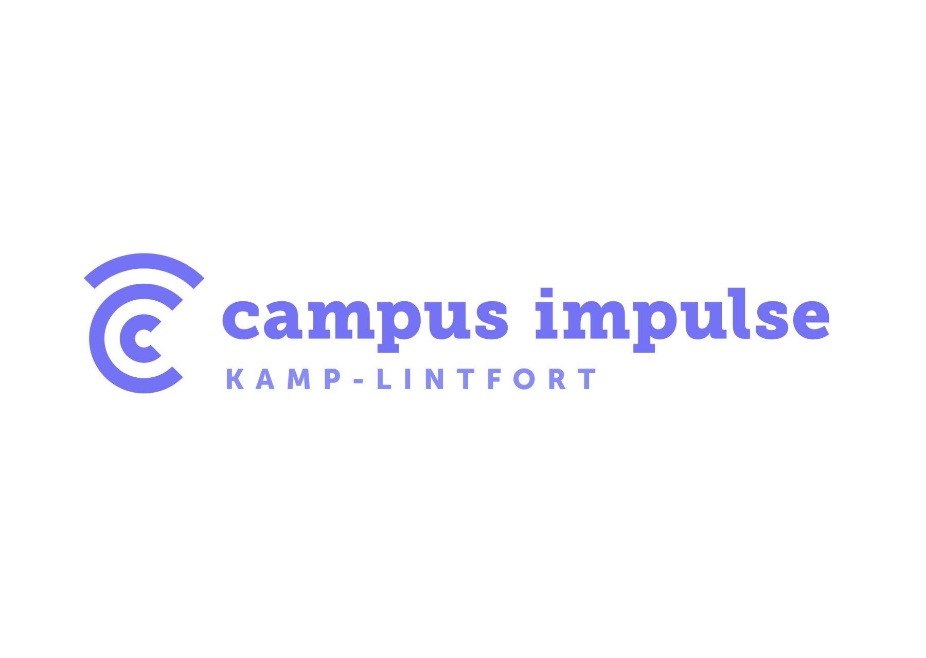 Benjamin Liebl Logo Campus Impulse