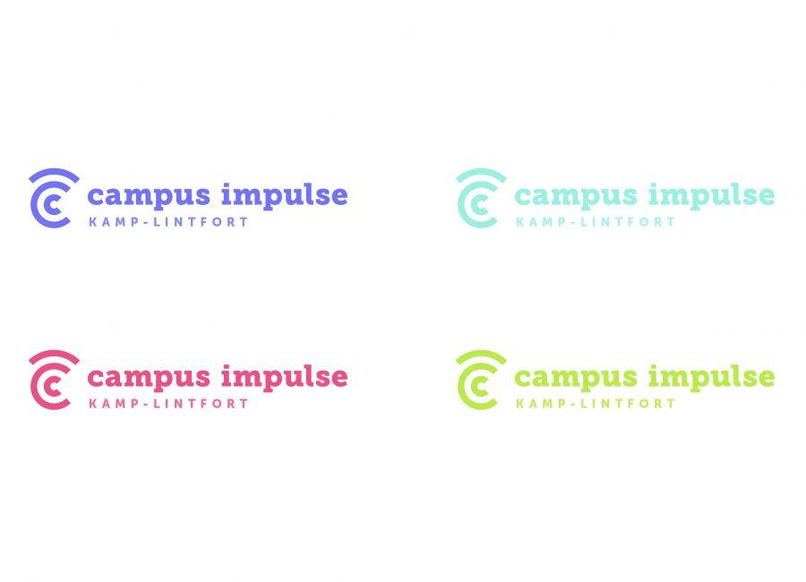 Benjamin Liebl Logo colors