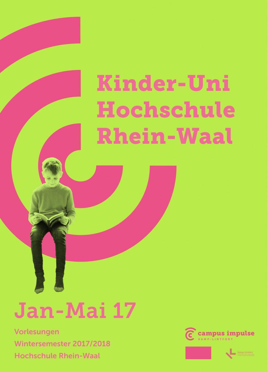 Benjamin Liebl Poster Design Campus Impulse