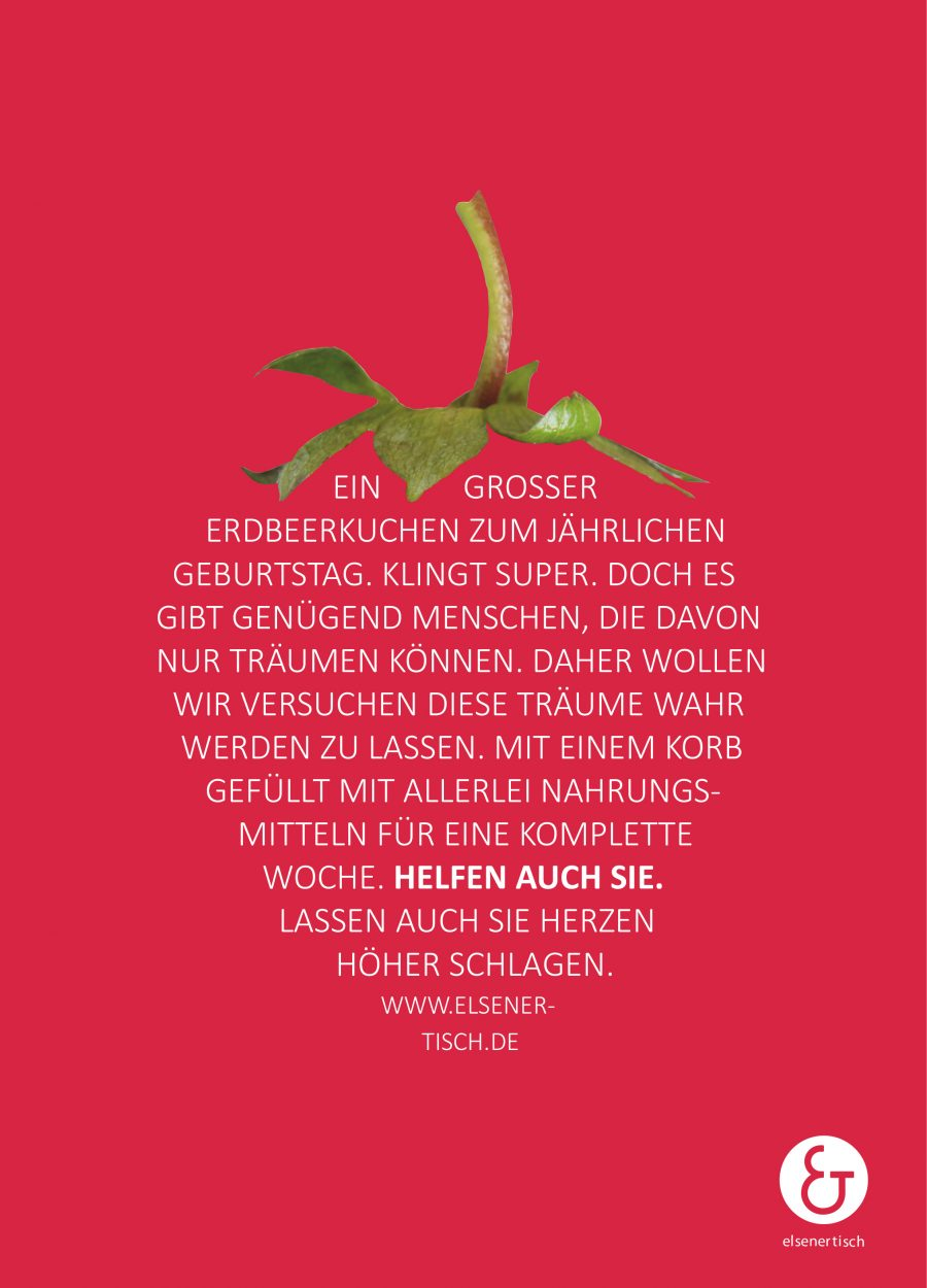 Tajana Bartsch – Poster series Typo Images