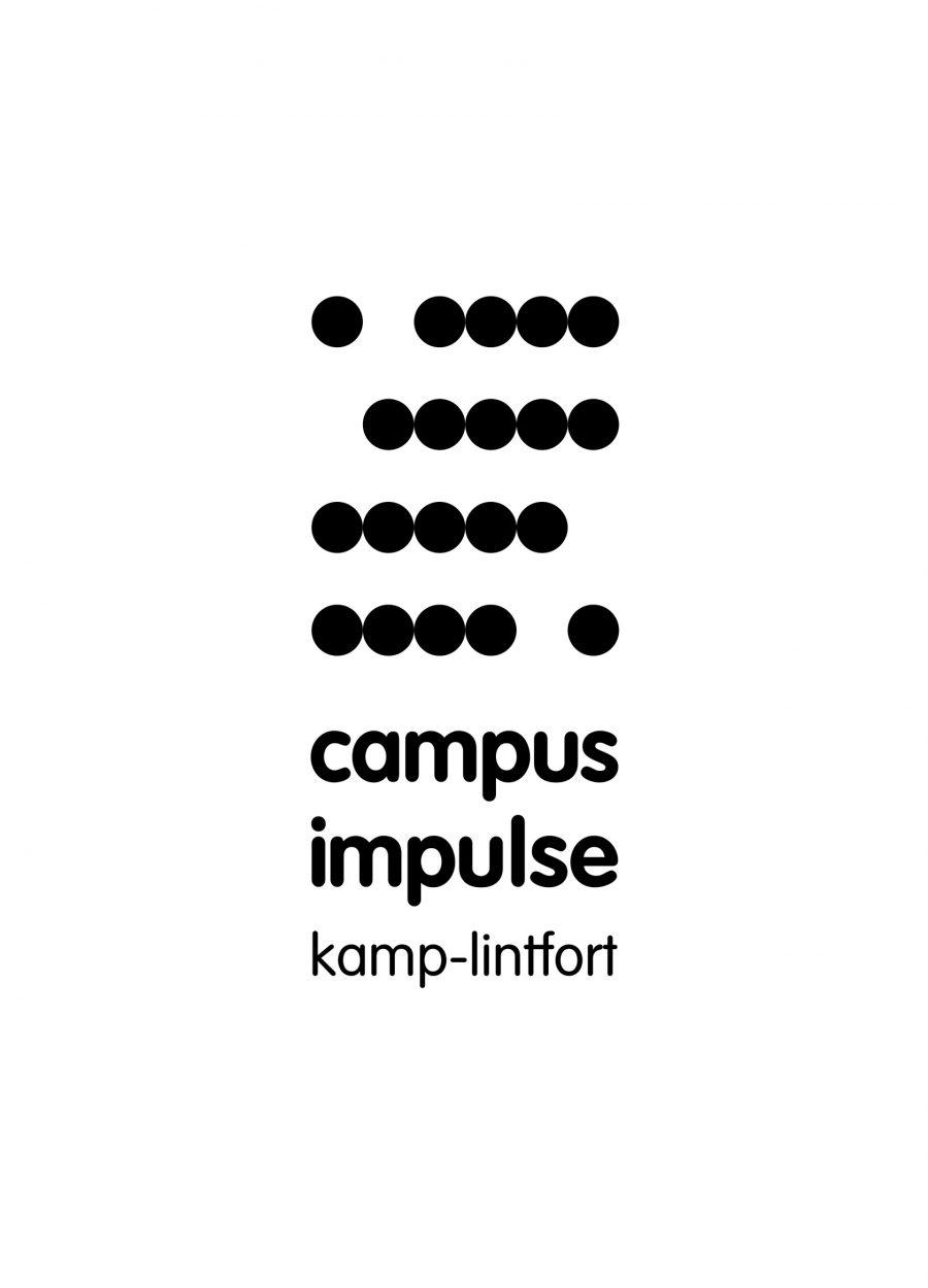Felix Plien Branding Campus Impulse