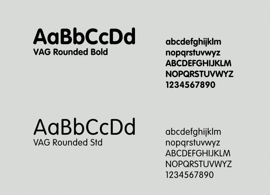 Felix Plien Typography Campus Impulse