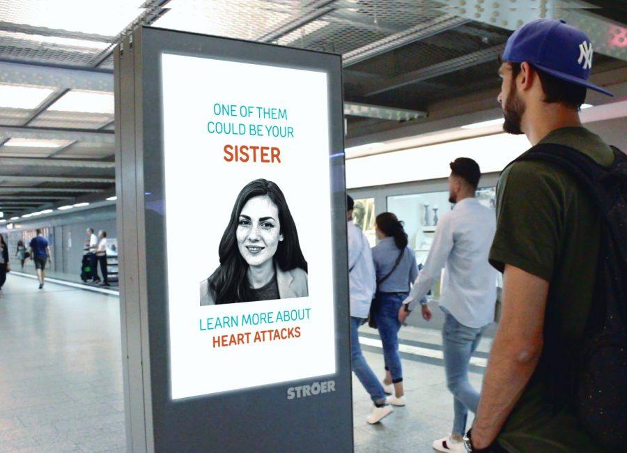 Hernan Lozano Guerrero personalized Campaign