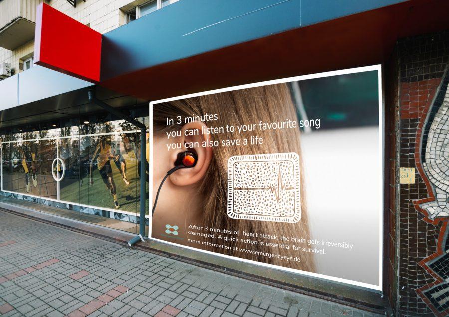Julia Weber 3 Minutes Billboard
