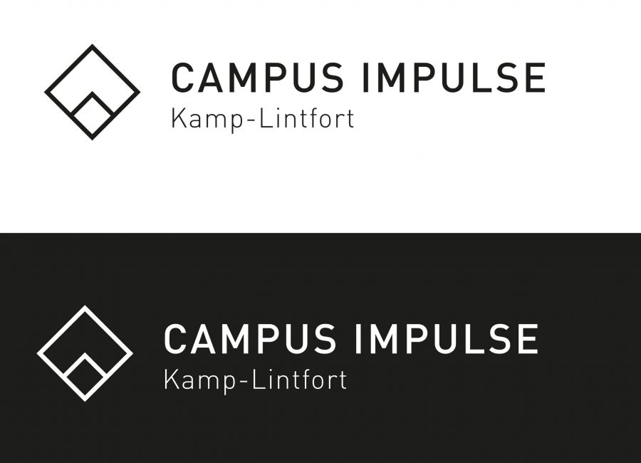 Kathrin Goris Campus Impulse Logo Variations