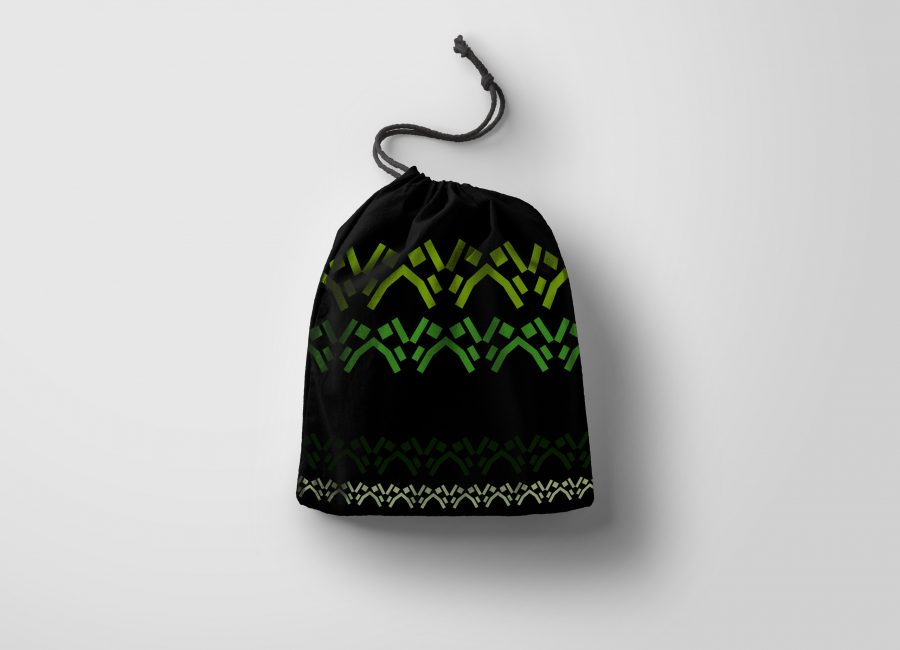 Laura Stern Corporate Design cap