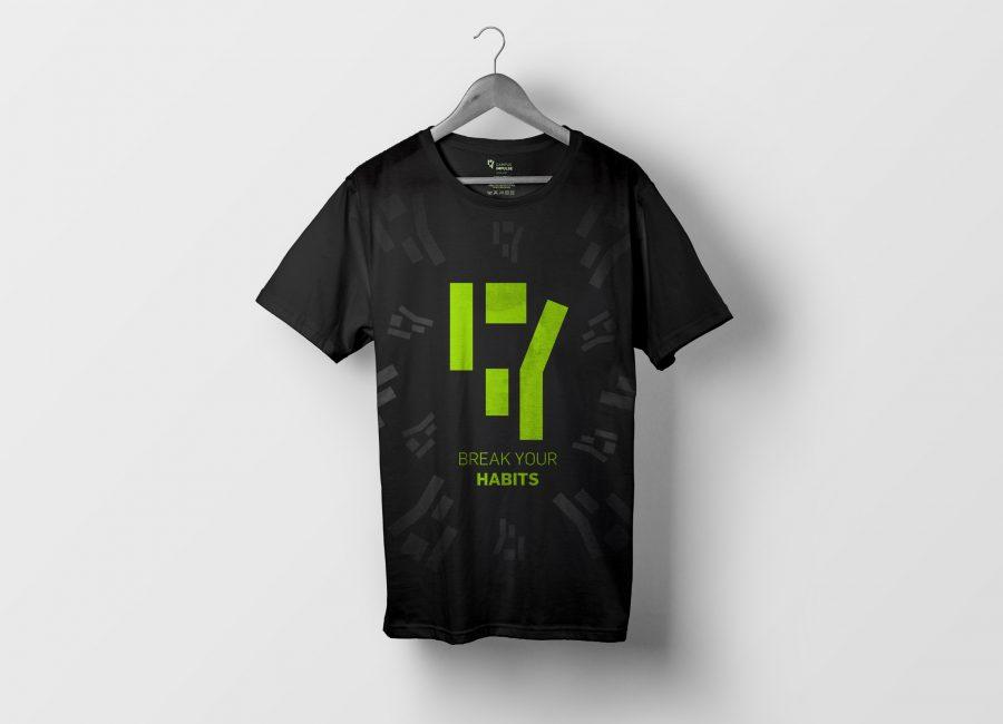 Laura Stern Corporate Design Shirt