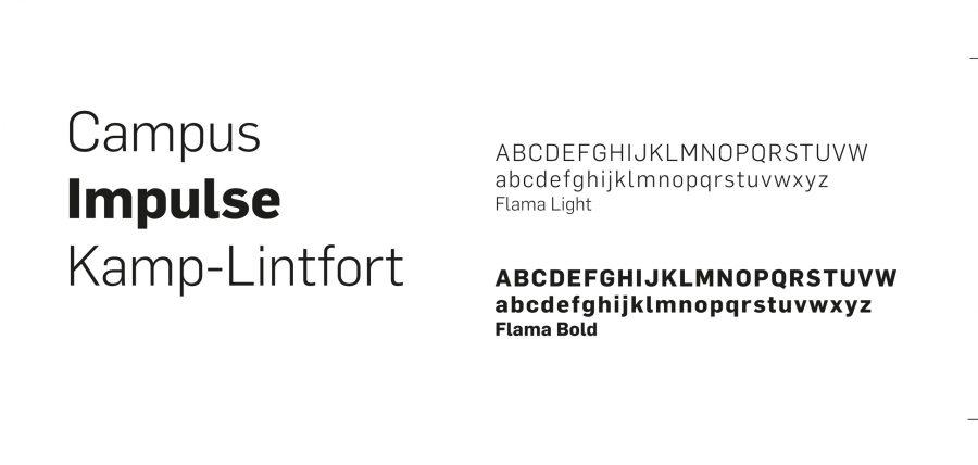 Laura Stern Typography