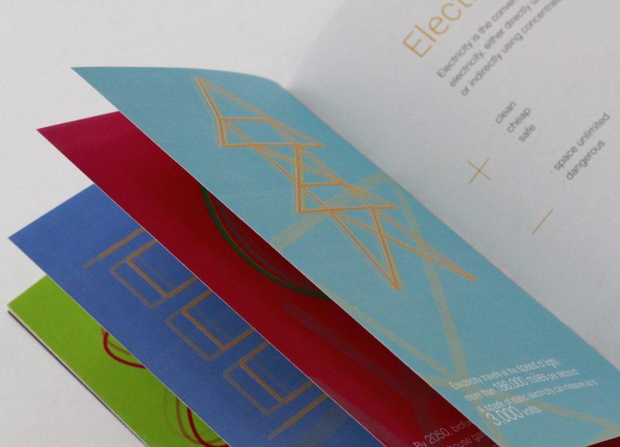 Nadira Klanco, Jenny Fiegler – Future Energy Brochure