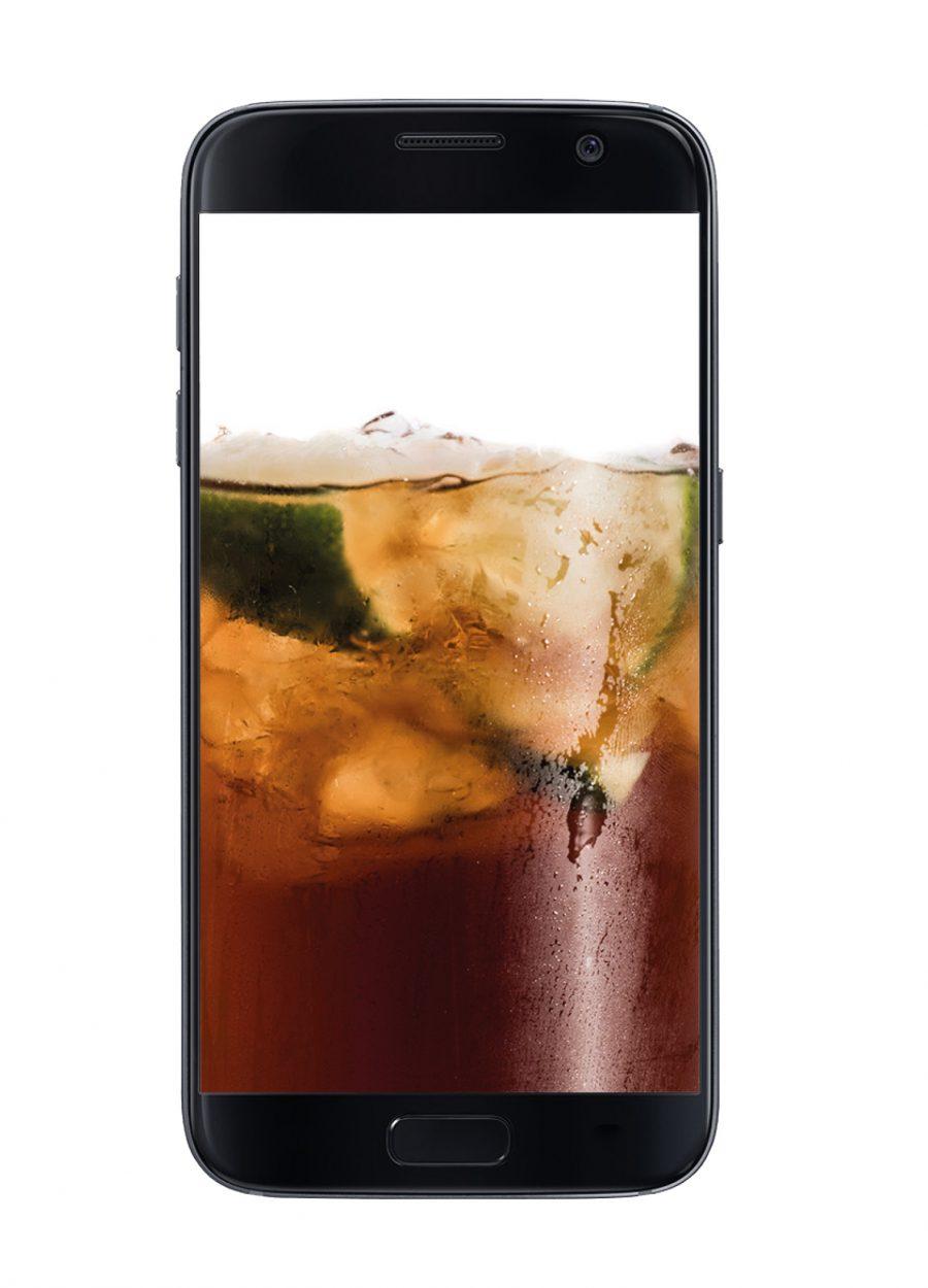 Lisa Kamysz App for Cocktails