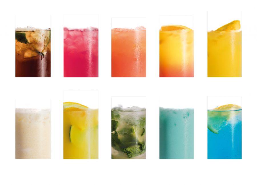 Lisa Kamysz App Cocktails