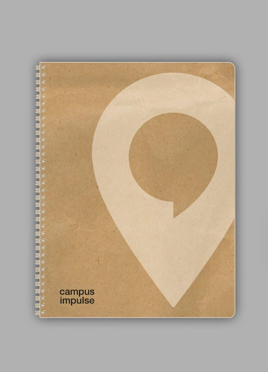Lisa Schröck Booklet Campus Impulse