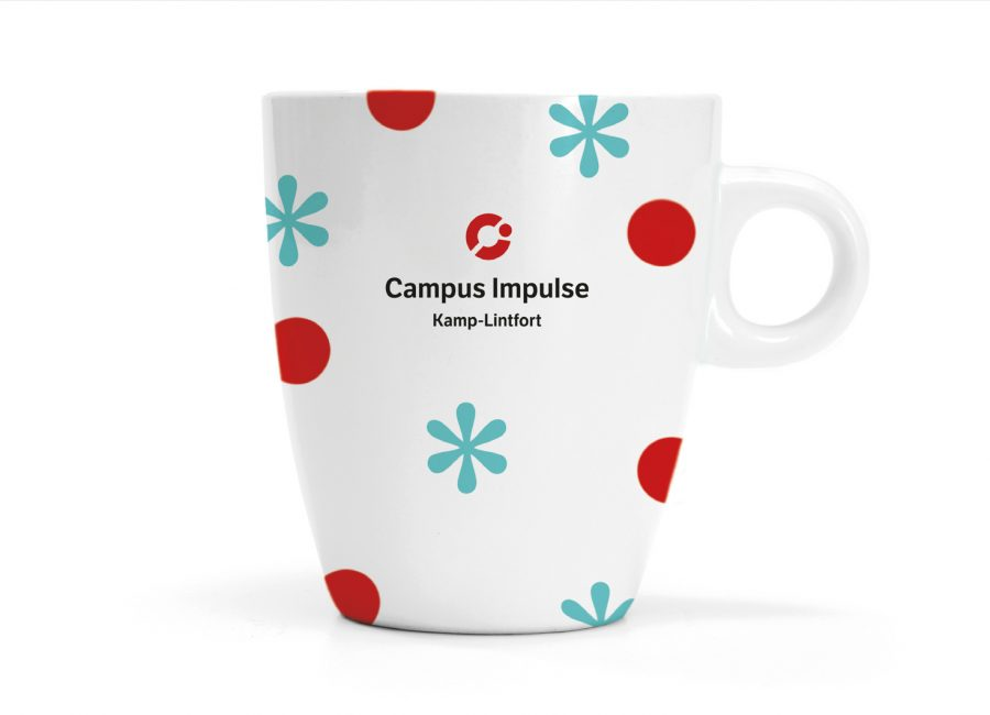 Lisa Duenk Kerst Campus Impulse Merchandising