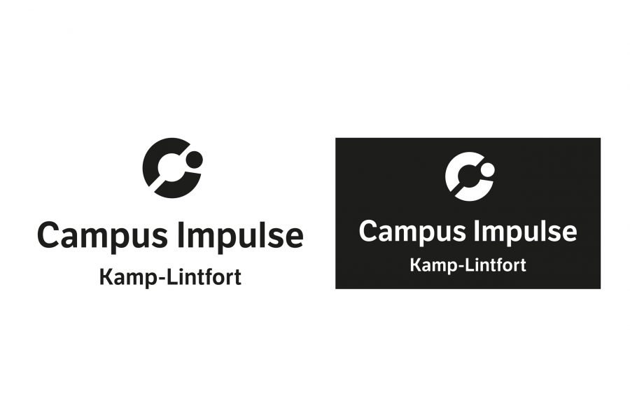 Lisa Duenk Kerst Campus Impulse Logo Variations