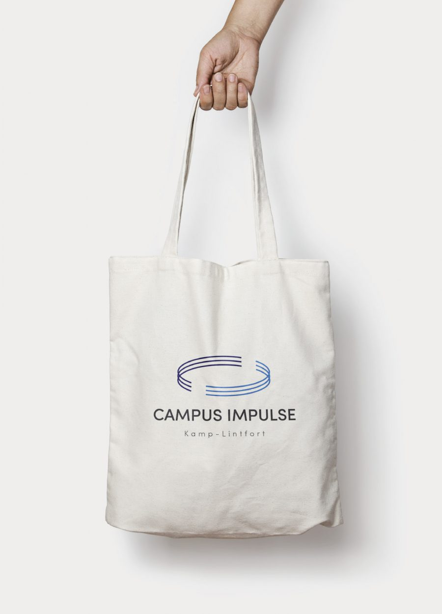Louisa van Stein Campus Impulse Bag