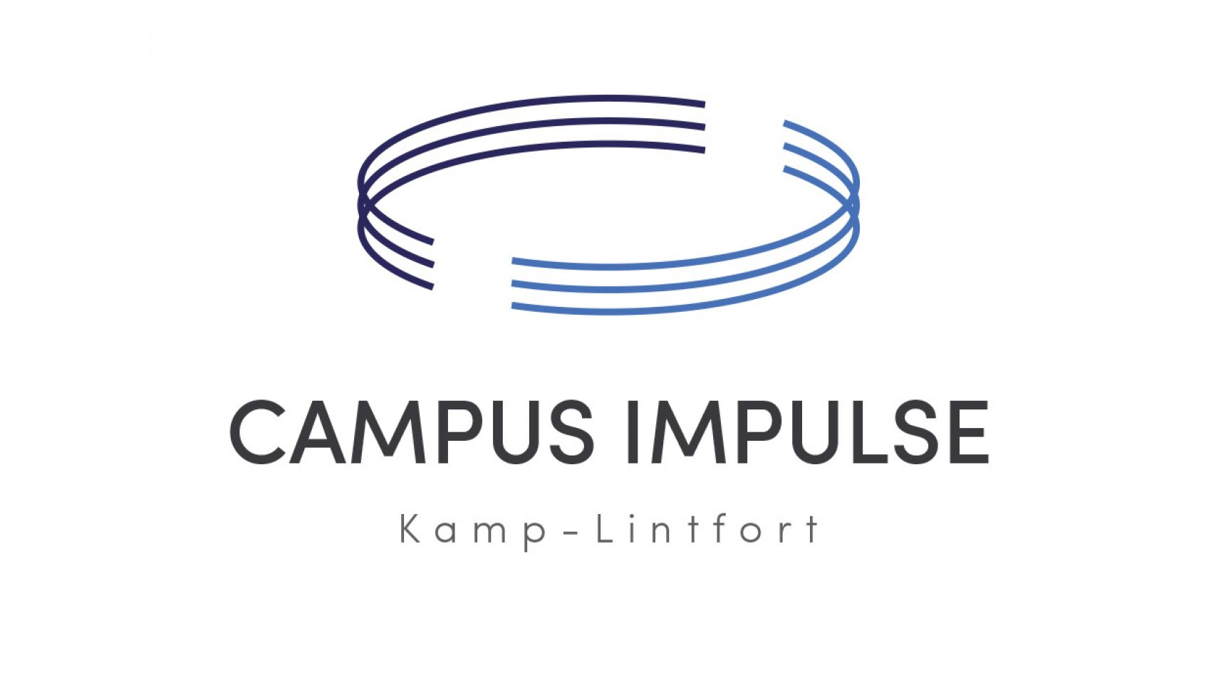 Louisa van Stein Campus Impulse Logo