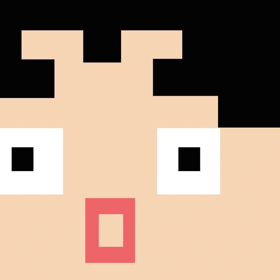 Nahee Park Yejin Woo Pixel Animations