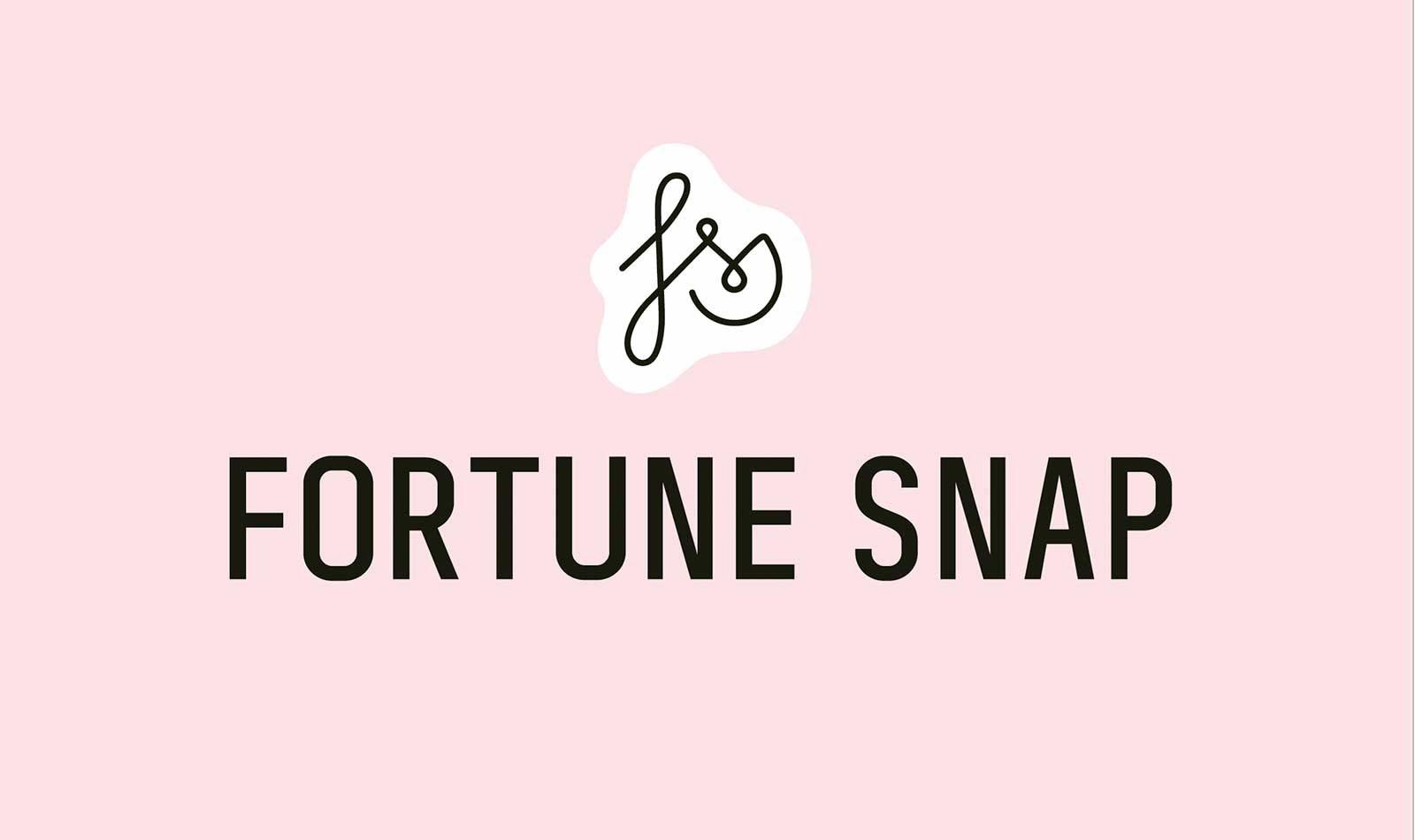 Fortune Snap Brand Design