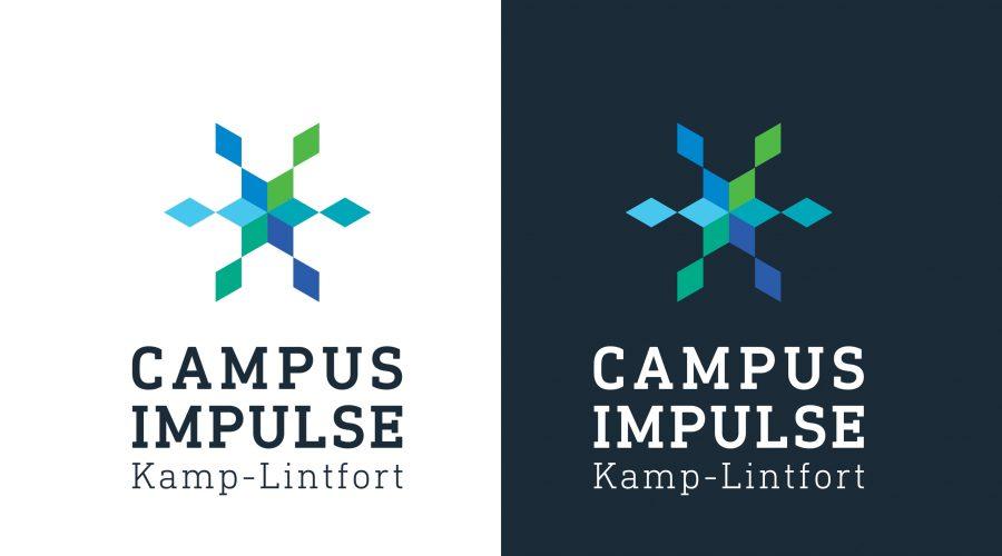 Oelke Kern Kaleidoskop Logo