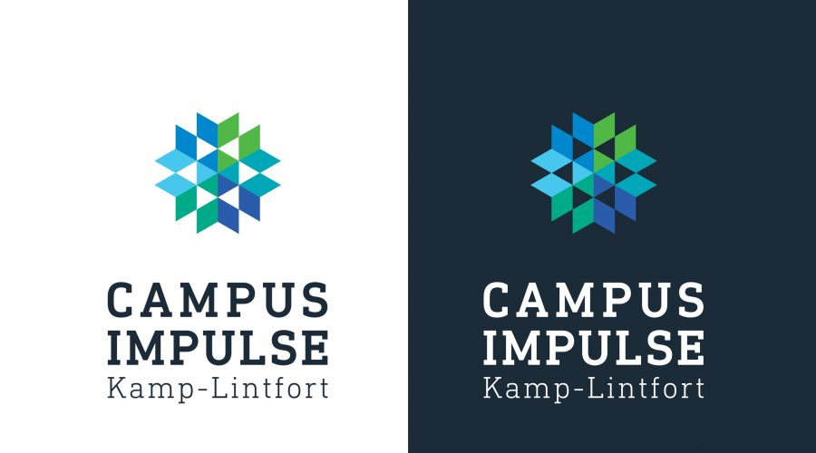 Oelke Kern Logo Campus Impulse