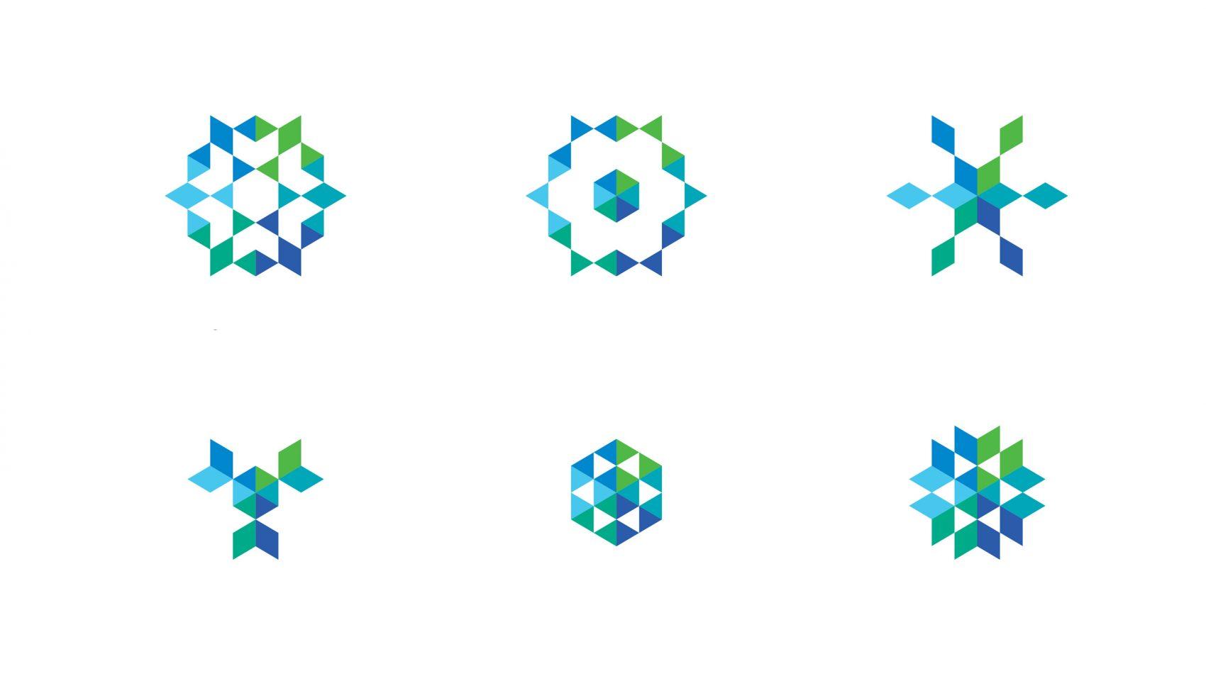 Oelke Kern Logo System
