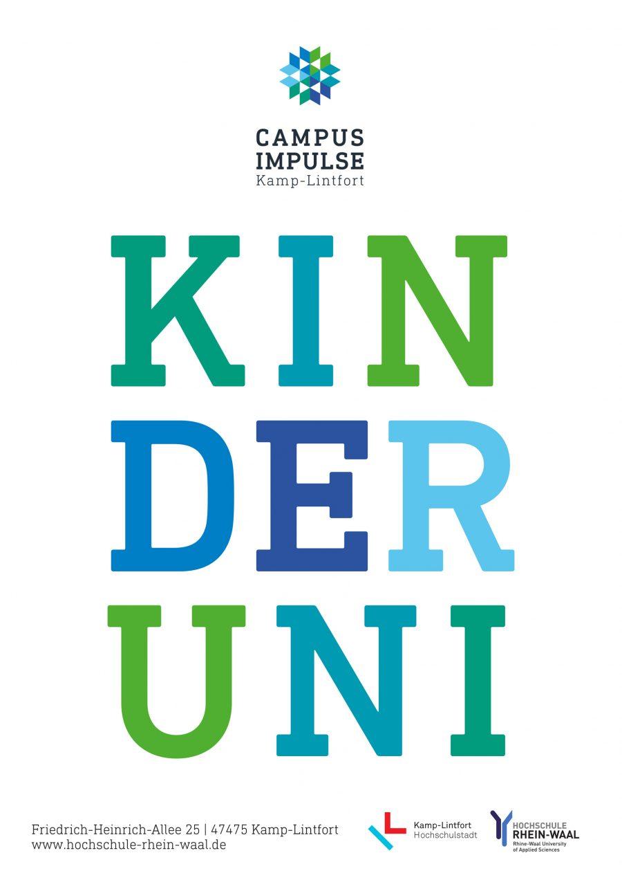 Oelke Kern Event Poster Design