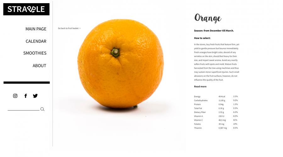 Olga Rogozhyna Website 3D Photography