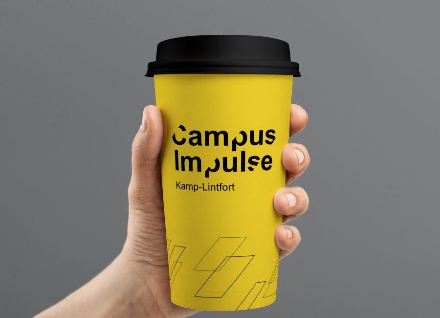 Pablo Garcia Campus Impulse Merchandising