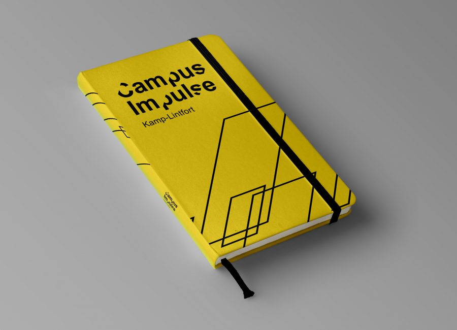 Pablo Garcia Campus Impulse Booklet