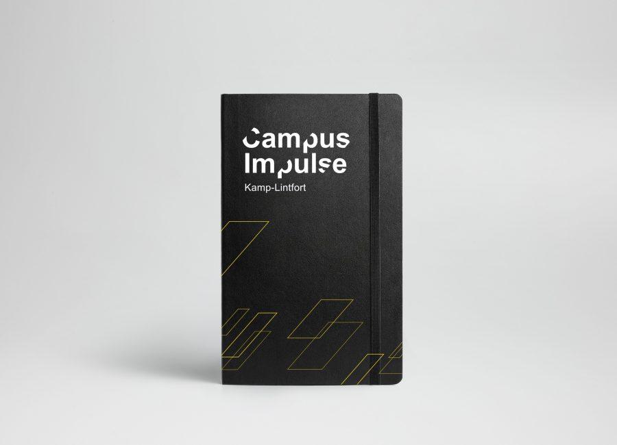 Pablo Garcia Campus Impulse Book Cover