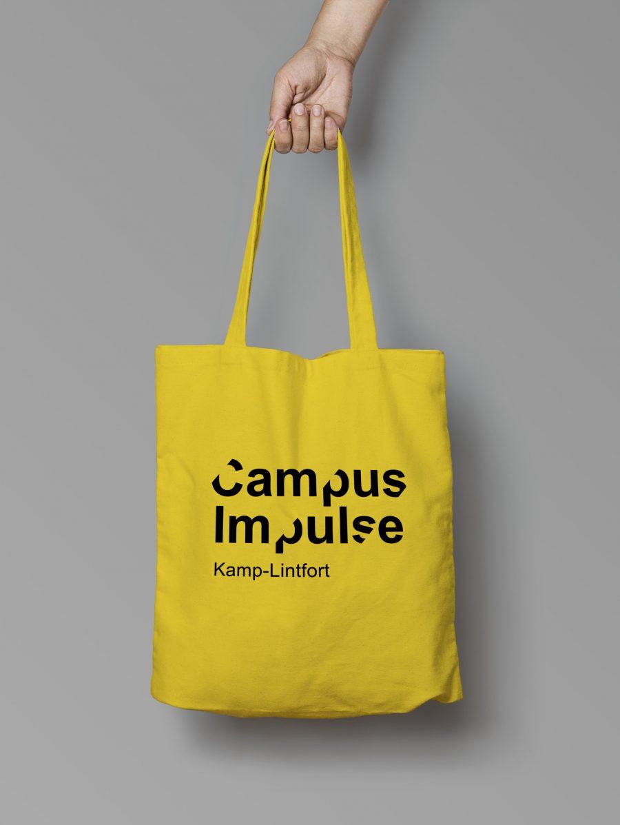 Pablo Garcia Corporate Design Bag